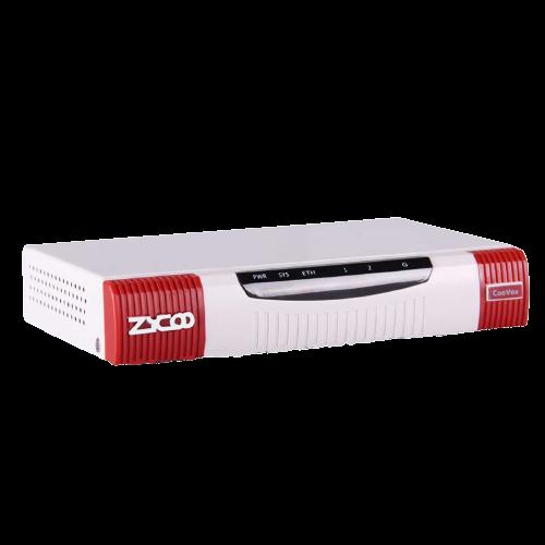 سانترال تحت شبکه زایکو مدل U20-V3